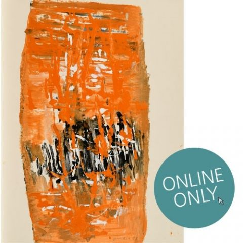 One of a Kind | Online Only