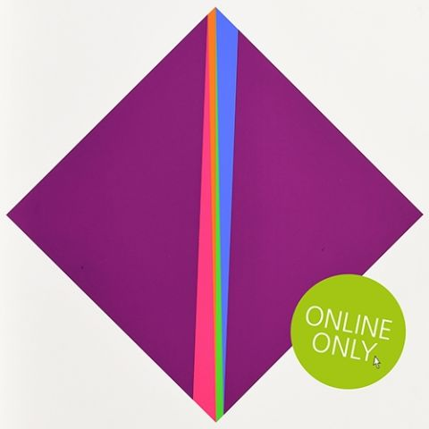 Line - Colour - Plane | Online Only